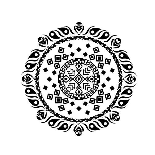 totem - Truku - illustration, illustrator - kekemao   ello