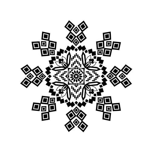 totem - Bunun - illustration, illustrator - kekemao | ello