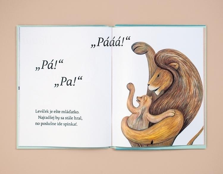 illustration - little_pencil   ello