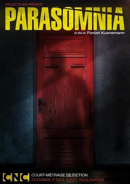 Parasomnia - drawing, illustration - jesss-1248 | ello