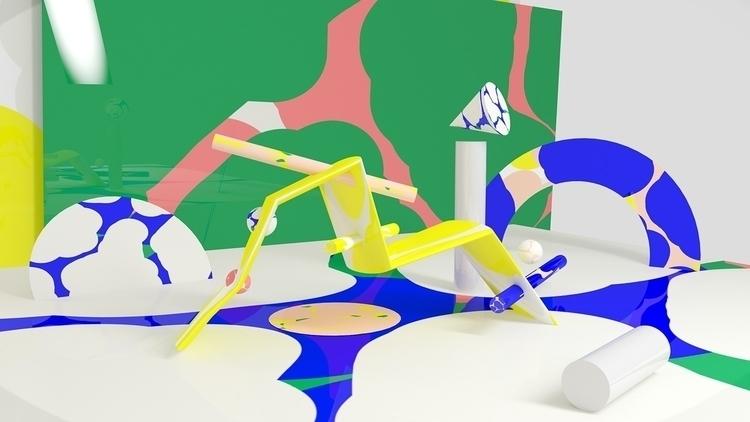 Give patterns friends. Collabor - julienmartin | ello