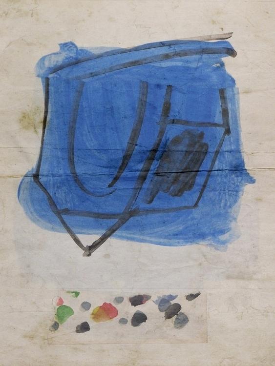 Cédric Joveniaux - art, painting - particulescreatives   ello