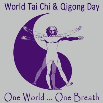 HISTORY WORLD TAI CHI DAY Tomor - billpetro | ello