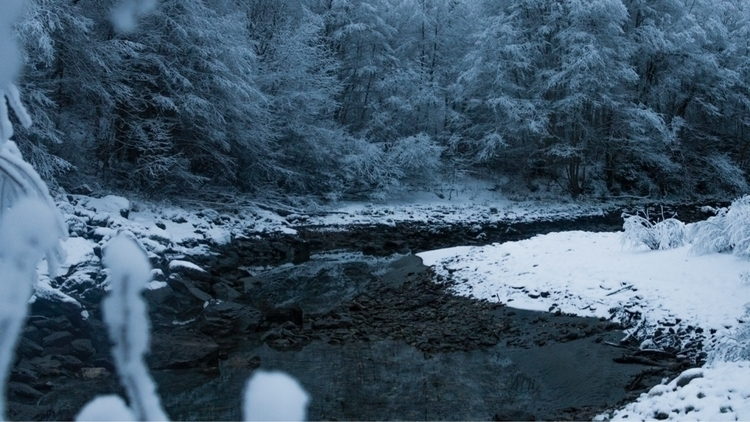 Winter wonderland - jeyhag | ello