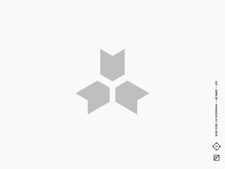 Game 021 — April 27, 2017 domin - foredesign | ello