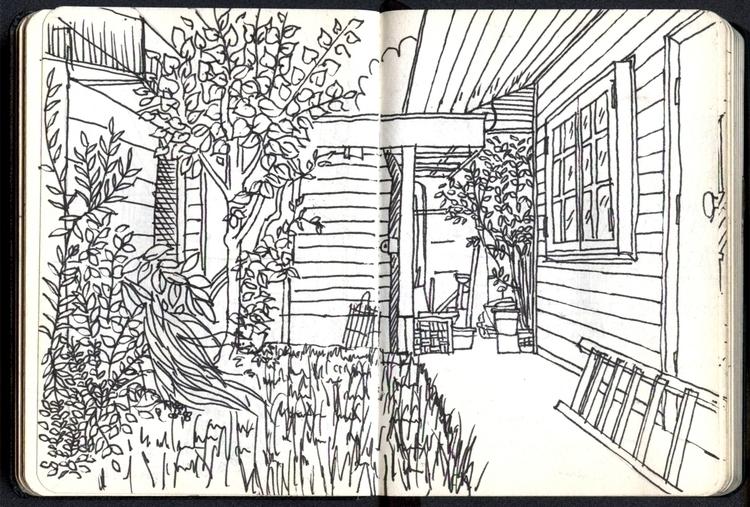 garden home. big love - libedlulo | ello