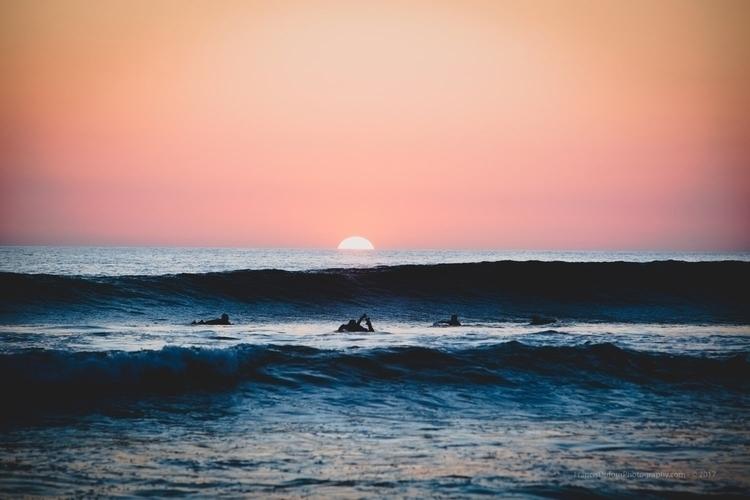 Surfing sinking sun time surf s - francisdufour | ello