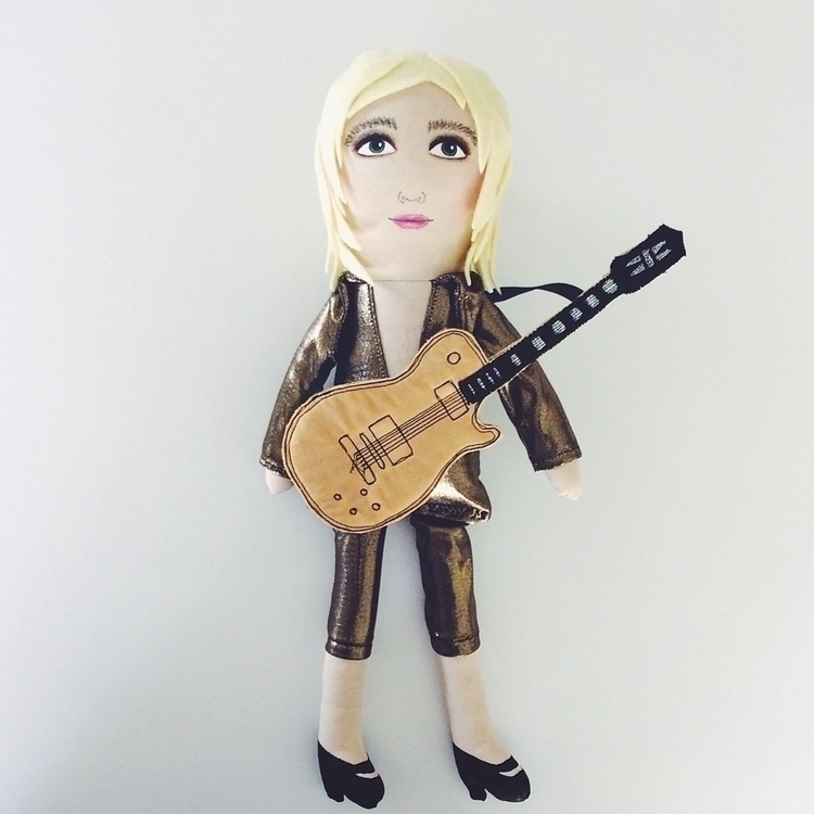 Remembering Mick Ronson passed  - alittlevintagedoll | ello