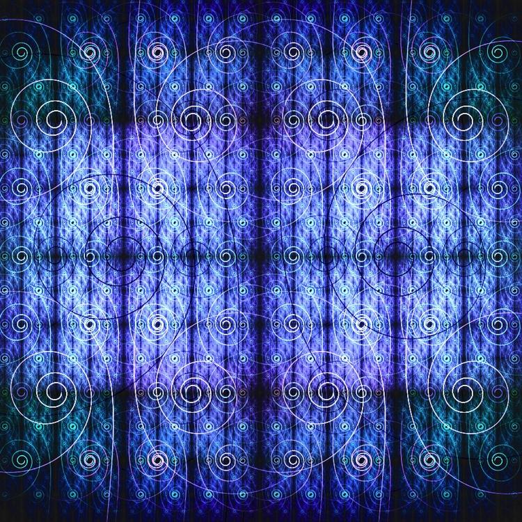 voice - fractal, digital, abstract - alexmclaren | ello