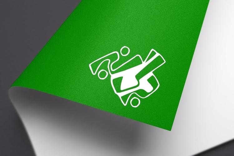 Category: Logotype Title: Sabz  - studiozanganeh | ello