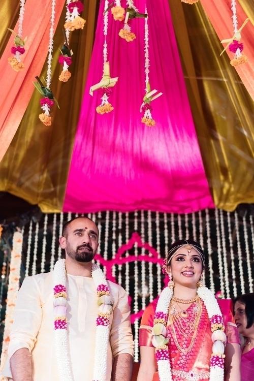 beautiful Kerala Wedding Chenna - bharatmudgalweddings | ello