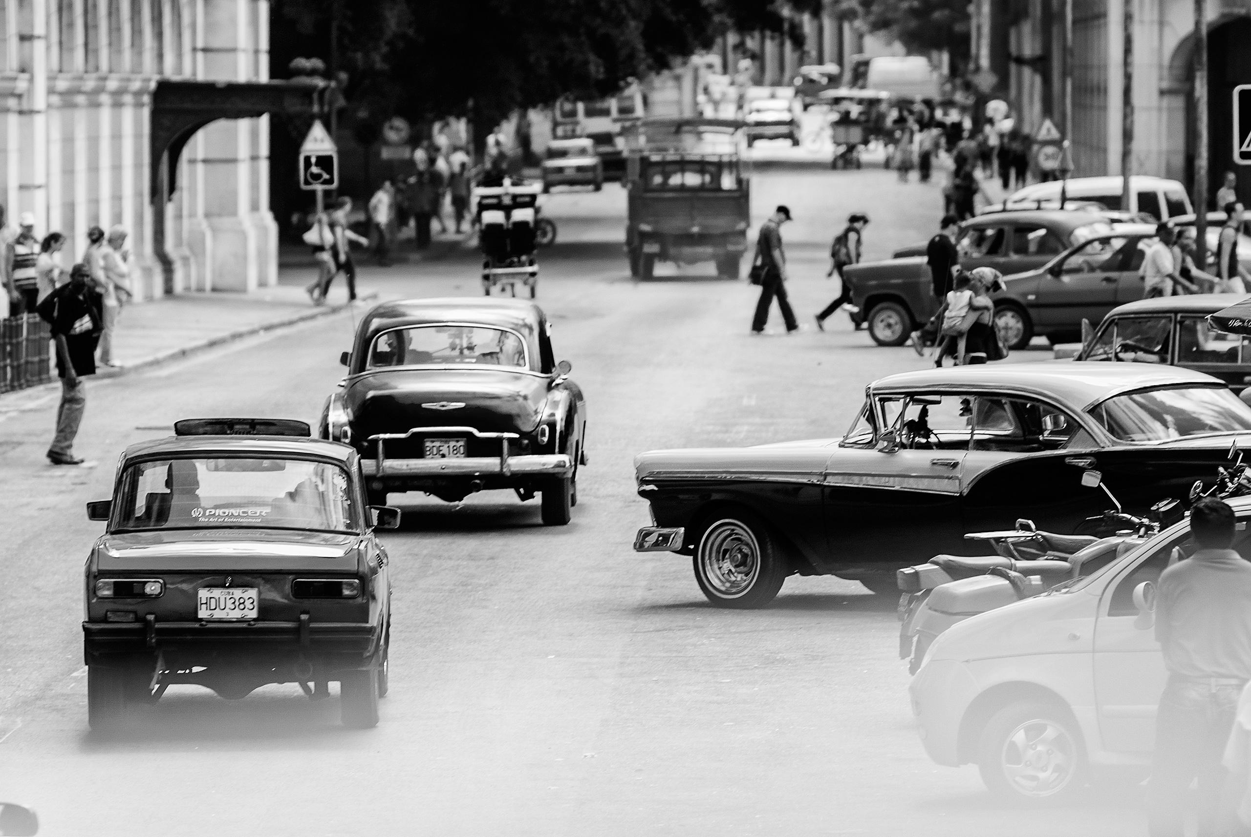 ready mission - Habana, Cuba - christofkessemeier | ello