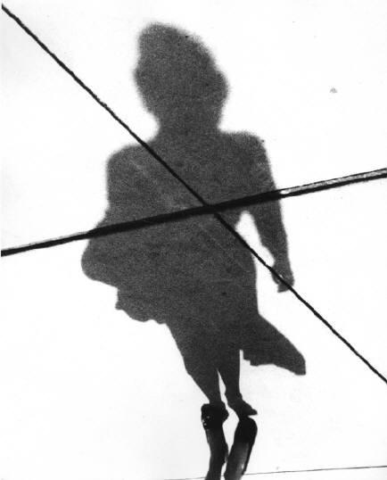 Shadows Marvin Newman - diogovarelasilva | ello