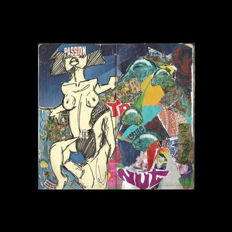 PASSIONPLEASURELUSTLOVE  - artwork - drugquests | ello