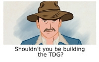 TDG Storyline - 27 - davevolek | ello