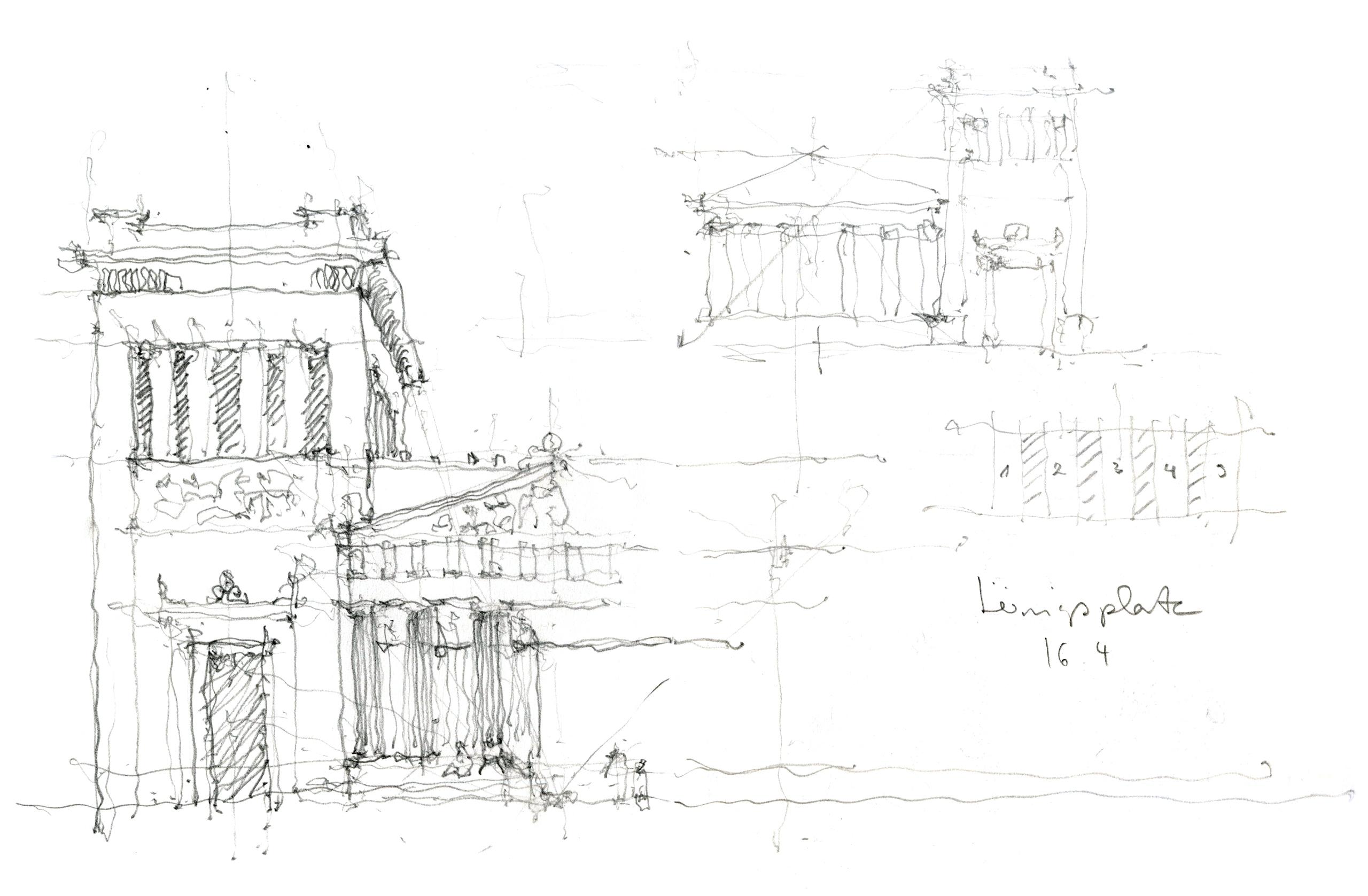 Classicist Architecture Munich - simonrott | ello