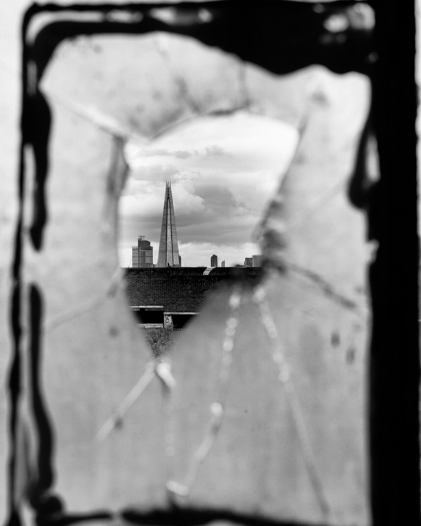 Shard Peckham, south London - michald | ello