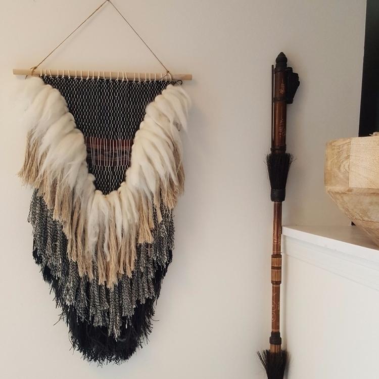 Wall hanging Eunice - woodrowandco | ello