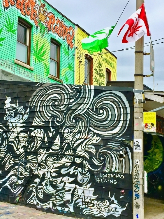 Kensington, Toronto, Canada - jaymzcan | ello