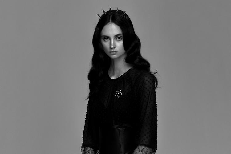 Gorgeous Model Vinca wearing Im - manueldelacruz | ello