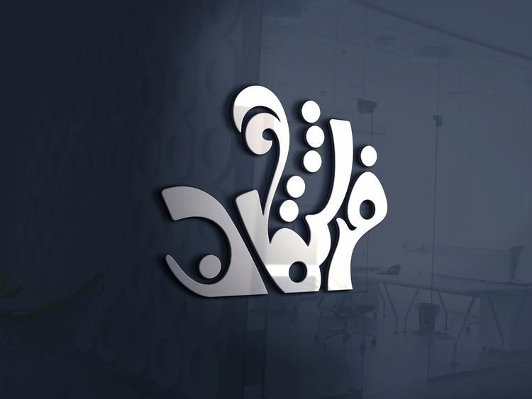 ↲ Category: Logotype Title: Fer - studiozanganeh | ello