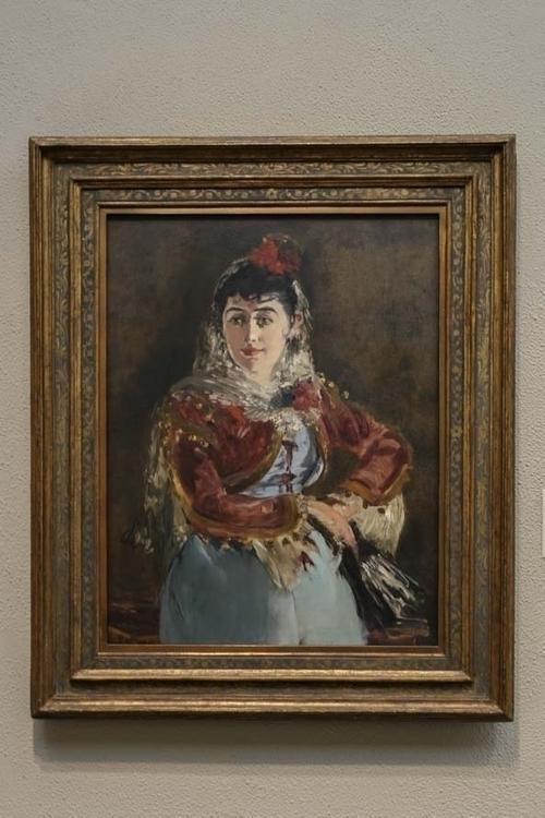 Philadelphia Museum Art Portrai - miata888david | ello