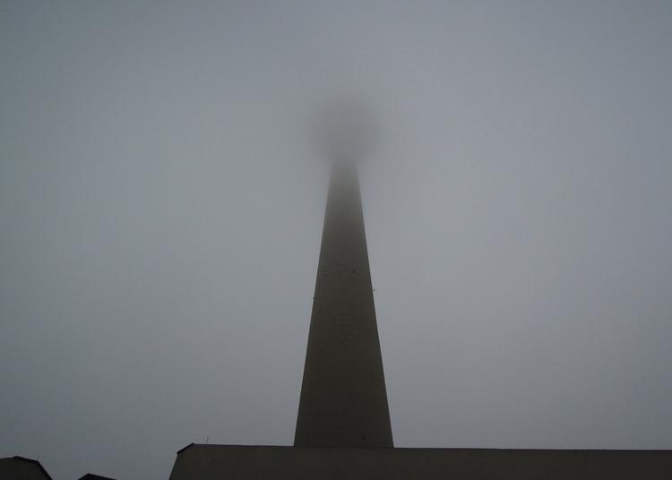 Foggy Pin - Photography, Berlin - marcomariosimonetti | ello