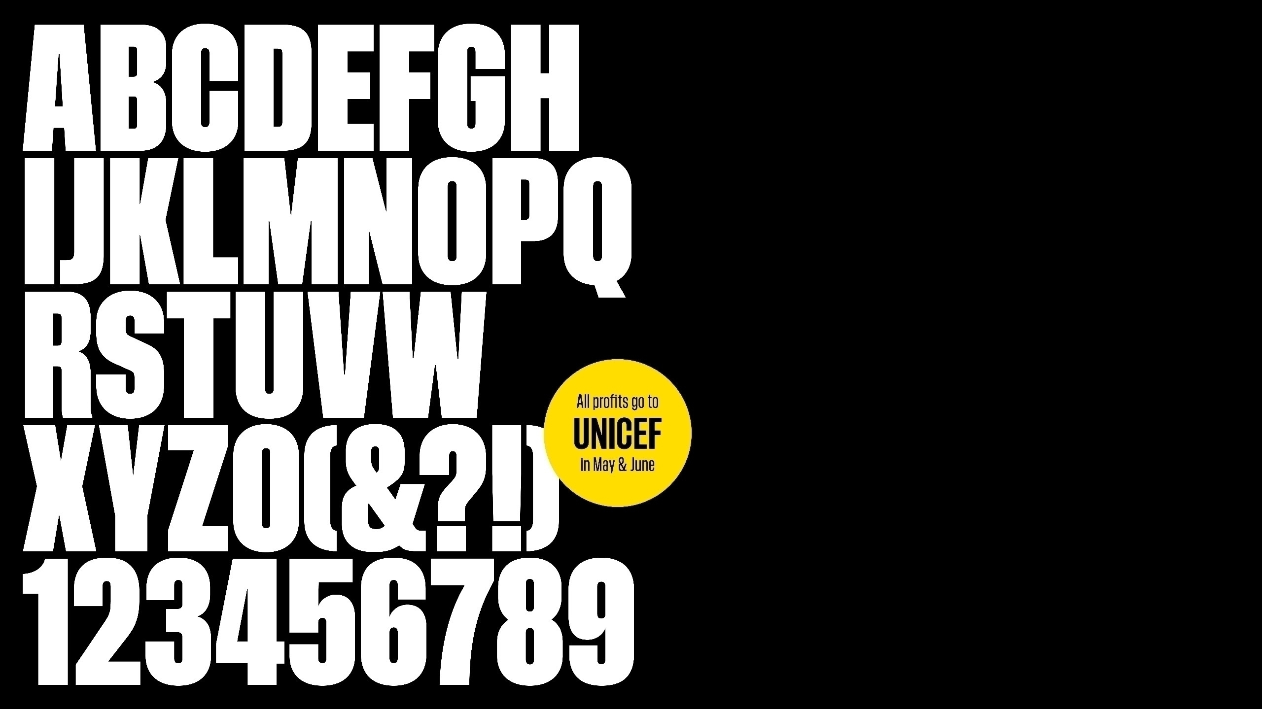 font release: Schear Grotesk Or - holmkvist | ello