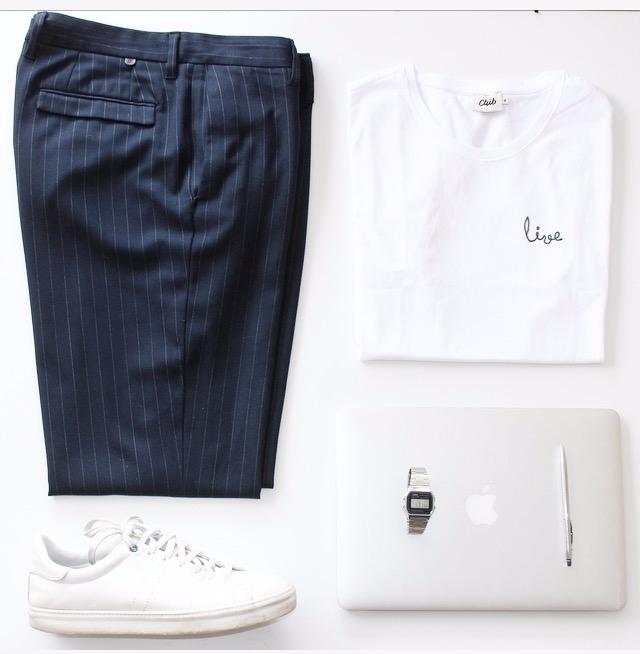 Sunday Essentials.. Trousers: Z - ontaltintas | ello