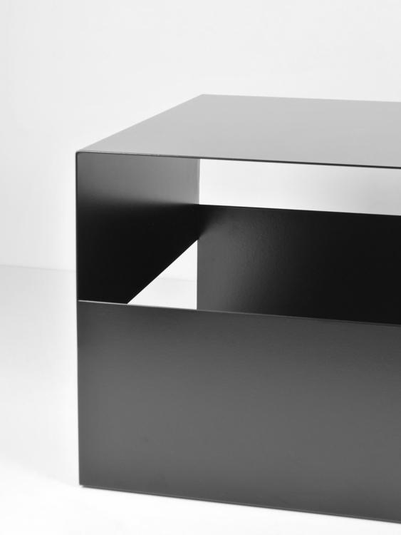 Design: Atelier Naerebout Joren - minimalist   ello