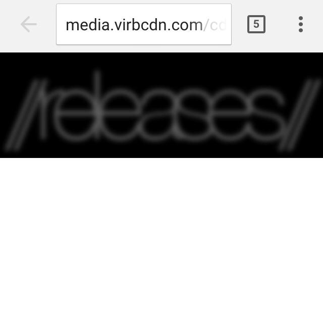 Apneic Void webspace updated cu - apneicvoid | ello