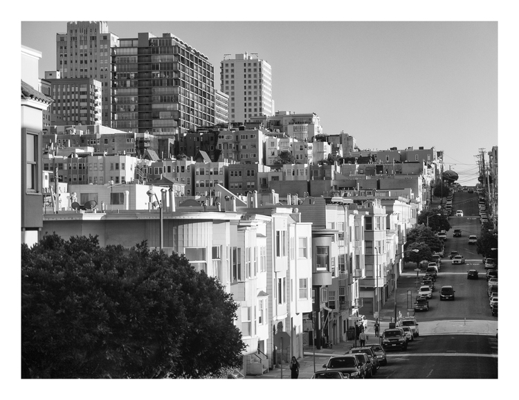 San Francisco, CA - guillermoalvarez   ello