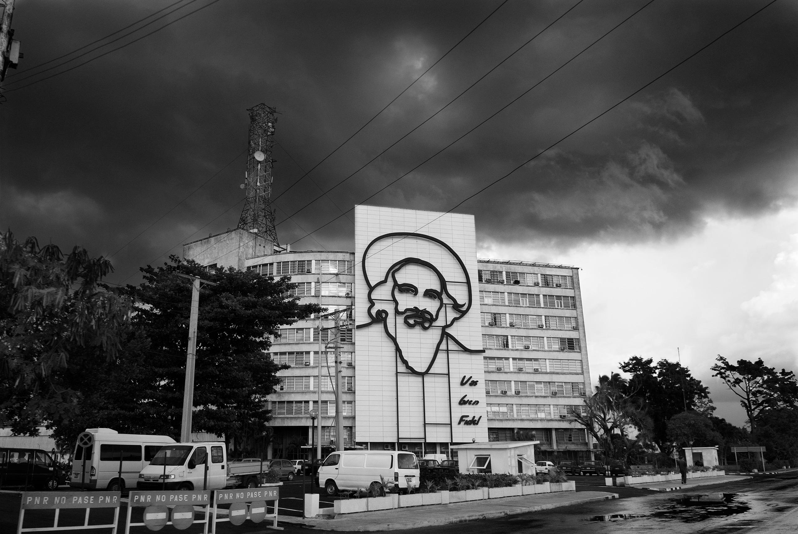 Camilo storm - Habana, Cuba - christofkessemeier   ello