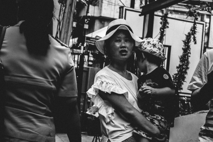 motherhood (2017 - asia, bangkok - edwardpalmquist | ello