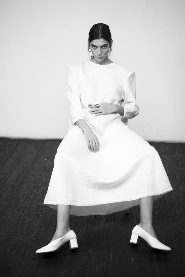 Today talking Fashion Star 'Bev - angela_vardanian | ello