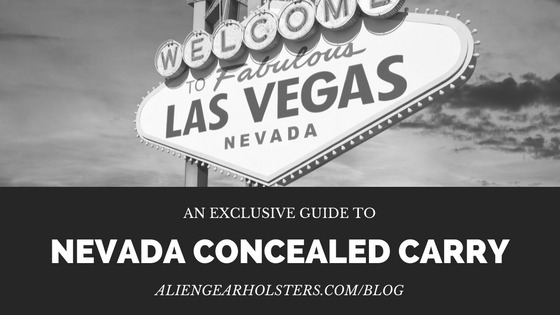 Nevada concealed carry laws imp - aliengearholsters | ello