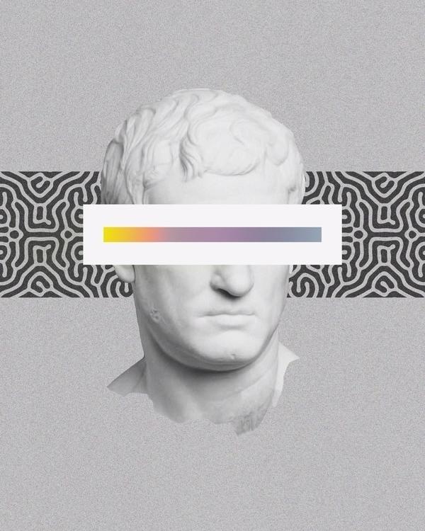 Chargement - digitalart, abstract - dorianlegret | ello