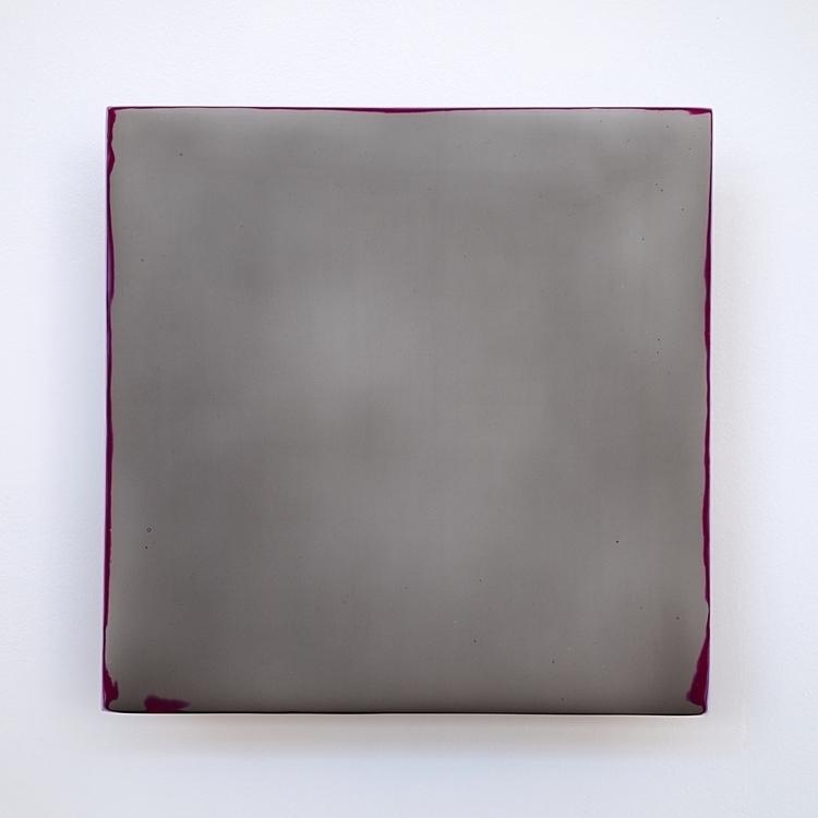 Vestige 2016_8, acrylic alumini - michaelcraik | ello