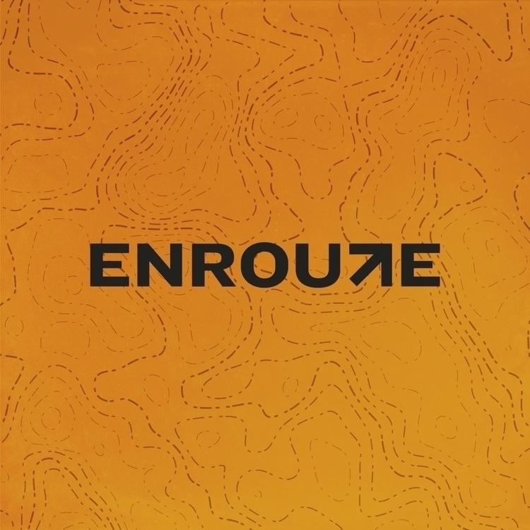 Enroute branding brand inclined - pandeindia | ello