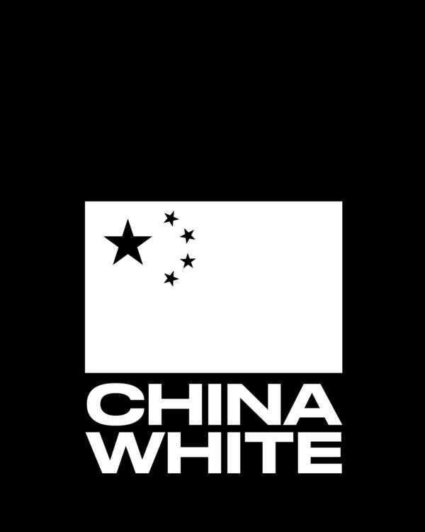 China White Identity System - graphicdesign - maksimarbuzov | ello