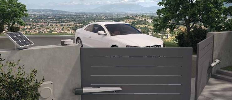 Cómo escoger puertas para garaj - aquisoluciones24h   ello