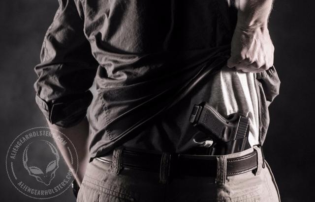 Reciprocity Guide Handgun Owner - aliengearholsters | ello