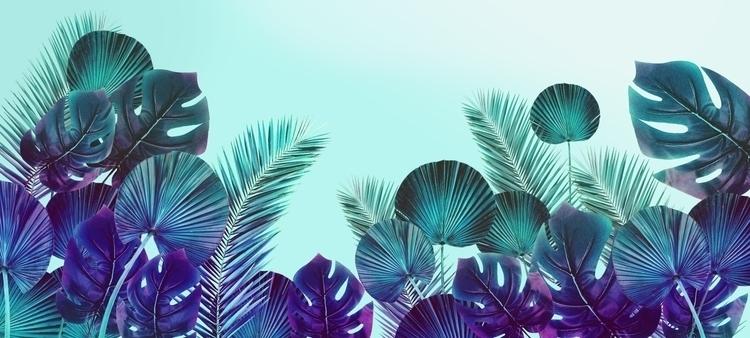 Tropical Bazaar~ - sonal_j   ello