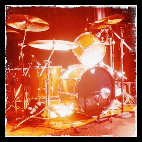 Drumset Place Mind lost pedal k - clemthegreat | ello