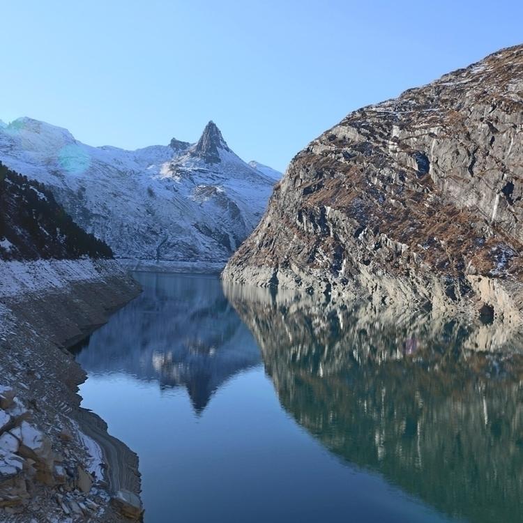 mountain Matterhorn Graubünden - jeyhag   ello