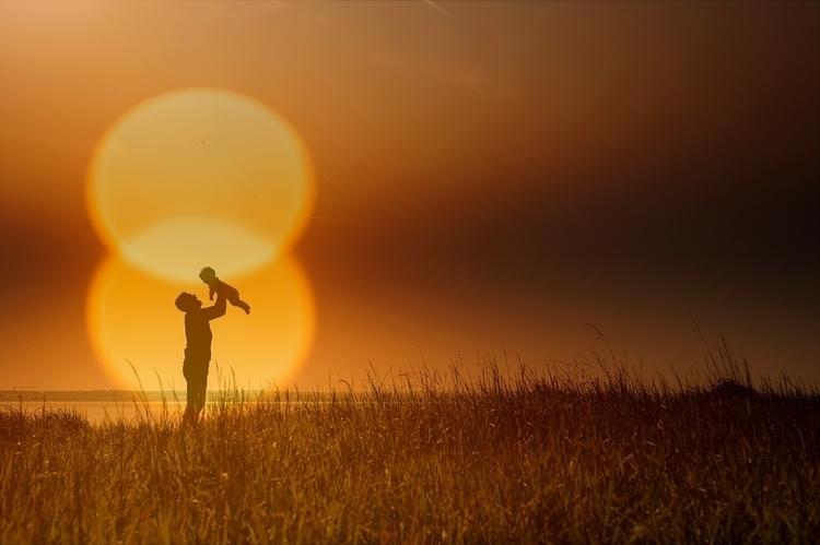 Sunday silhouettes - cristianmanolache | ello