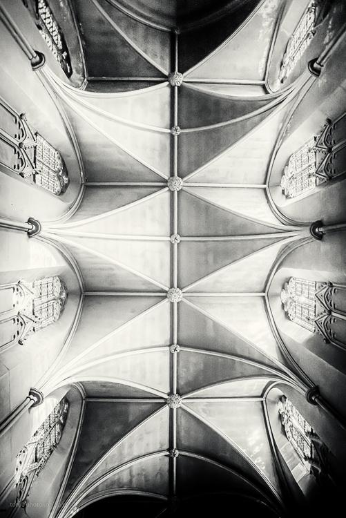 Charlecote roof - ellophotography - toni_ertl | ello