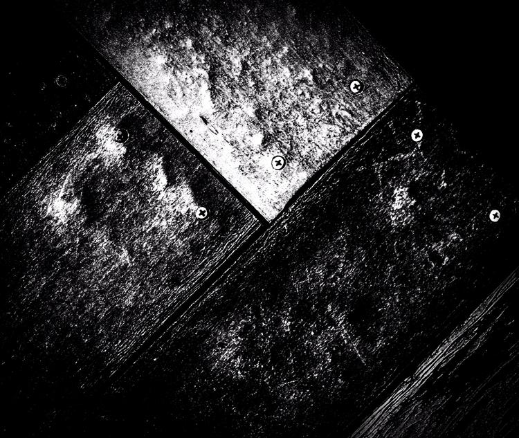 Plank Shot film digitally alter - junwin | ello
