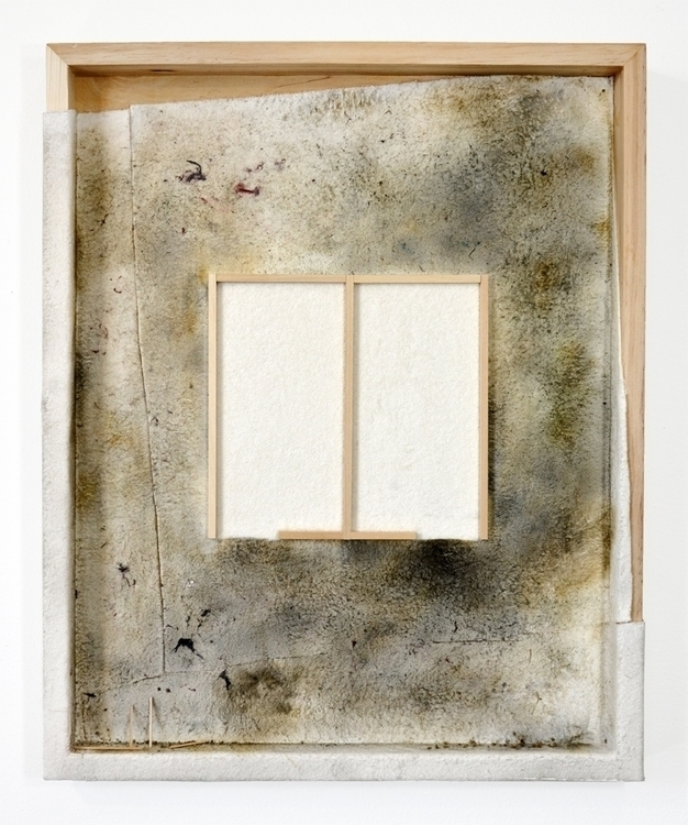Bryan Morello (2014 - painting, texture - modernism_is_crap | ello