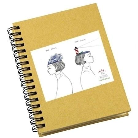 MODELO LIBRETA CAOS CALM - your_notebook | ello